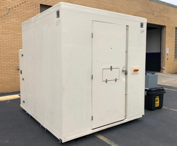 composite shelter